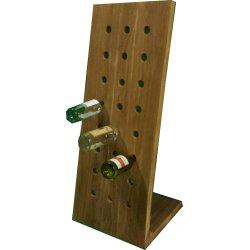 Teak Wijnrek 'Wine Rack 24'