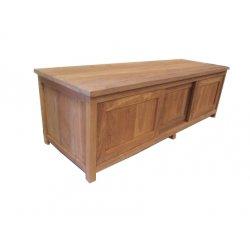 Teak TV dressoir 'Ben' 160 cm