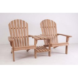 Double Bear Chair