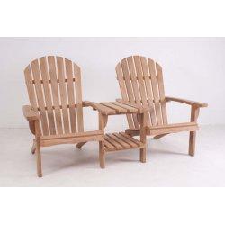 Double Bear Chair