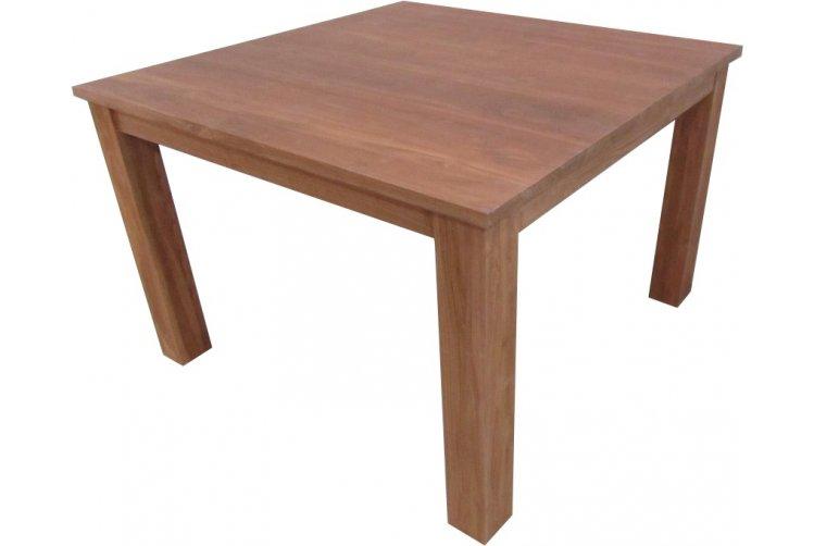 Vierkante Eettafel 100 X 100.Eettafel Vierkant 100x100cm
